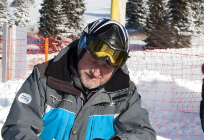 Schi- und Snowboardkurs 2017 Teil 1