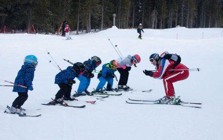 Anmeldung Ski- und Snowboardkurs 2020