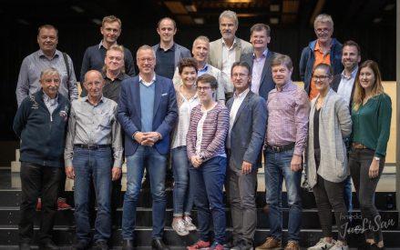ATSE Vorstand 2019-2023