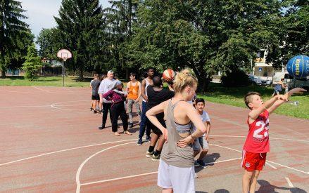 StBV: Schulsportreferent*in gesucht