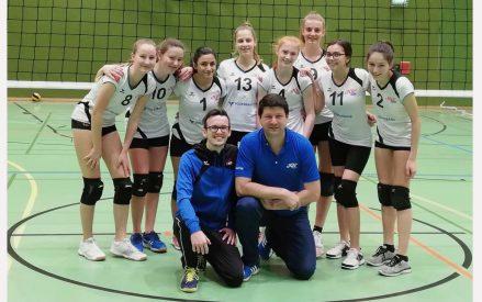 U16: Sieg und Niederlage