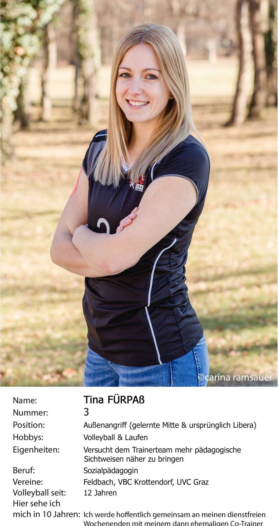 Tina FÜRPAß