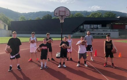 Basketball verbindet Dachverbände