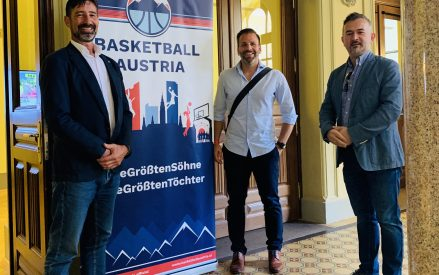 FIBA 3×3 Olympic Qualifier 2021 in Graz