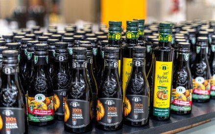 BIRNSTINGL Steirisches Kürbiskernöl