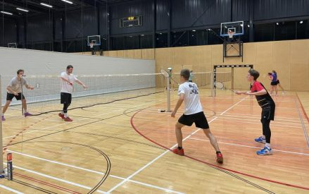 Badminton – 2. Bundesliga startet wieder