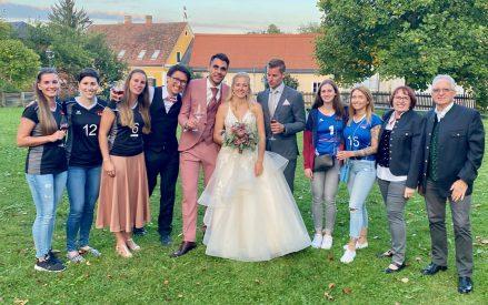 Hochzeit Tina und Cornel